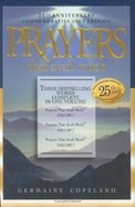 Prayers That Avail Much (25Th Anniversary Commemorative Gift Edition) (Prayers That Avail Much Series) Hardback