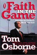 Faith in the Game Paperback