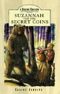 Suzannah and the Secret Coins (#01 in Colton Cousins Adventures Series) Paperback