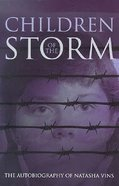 Children of the Storm Paperback