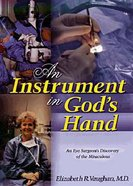 An Instrument in God's Hand Paperback