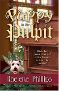 Puppy in the Pulpit Paperback