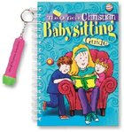 The Offical Christian Babysitting Guide Spiral