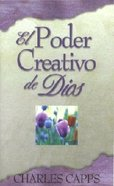 El Poder Creativo De Dios (God's Creative Power) Paperback