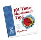 101 Time Management Tips Paperback