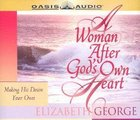 A Woman After God's Own Heart CD
