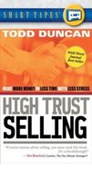 High Trust Selling CD