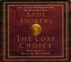 The Lost Choice CD