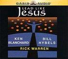 Lead Like Jesus CD