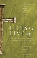 The Christian Collection (Lists To Live By Series)