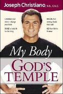 My Body, God's Temple