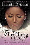The Threshing Floor Hardback