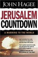 Jerusalem Countdown Paperback