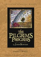 Pilgrim's Progress (Abridged 3cds) CD