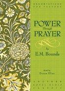 Power Through Prayer CD