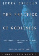 The Practice of Godliness (Mp3) CD