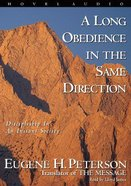 A Long Obedience in the Same Direction (5cd Set) CD