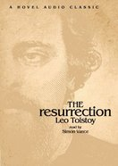 The Resurrection (Mp3) CD
