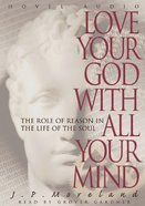Love Your God With All Your Mind (6cd Set) CD
