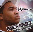 Behind the Glory CD