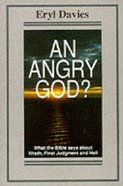 Angry God? Paperback