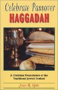 Celebrate Passover Haggadad