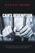 Cain's Redemption Paperback