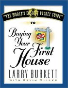 The World's Easiest Pocket Guide to Buying Your First House Paperback