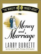 The World's Easiest Pocket Guide to Money and Marriage Paperback