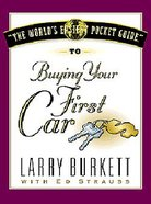 World's Easiest Pocket Guide to Buying Your First Car Paperback