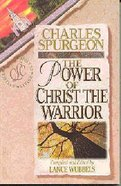 Discovering the Power of Christ the Warrior Paperback