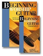 Beginning Worship Guitar Spiral