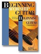 Beginning Worship Guitar