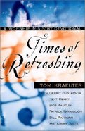 Times of Refreshing Paperback