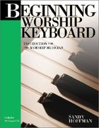 Beginning Worship Keyboard Spiral