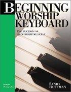 Beginning Worship Keyboard Spiral