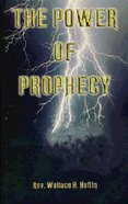The Power of Prophecy Paperback