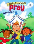 Ages 2 & 3 (Reproducible) (Teaching Children To Pray Series)