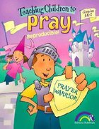 Grades 1&2 (Reproducible) (Teaching Children To Pray Series) Paperback