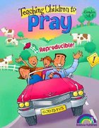 Grades 3&4 (Reproducible) (Teaching Children To Pray Series)