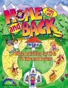 Home and Back: Grades 1&2 (Reproducible) Paperback