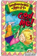 Devotions For Girls (Ages 6-9) (God And Me Series) Paperback
