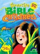 Grades 3&4 (Reproducible) (Favourite Bible Children Series) Paperback