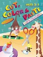 Cut, Color & Paste: God's Creatures