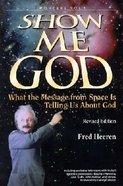 Wonders #01: Show Me God (2004) Paperback