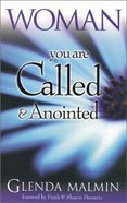 Woman You Are Called & Anointed Paperback