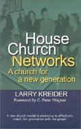 House Church Networks Paperback