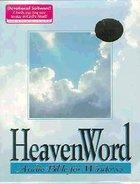 Heavenword NIV CDROM Win