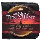 NIV Listener's Bible: New Testament CD