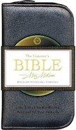 ESV Listener's Complete Bible on Audio CD CD
